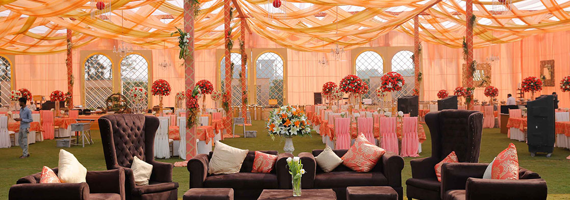 The Best Wedding Resorts in Ludhiana